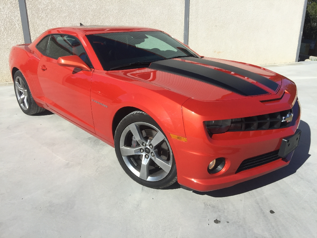 chevrolet camaro 2ss rs v8 6 2l 2010 sun motors. Black Bedroom Furniture Sets. Home Design Ideas