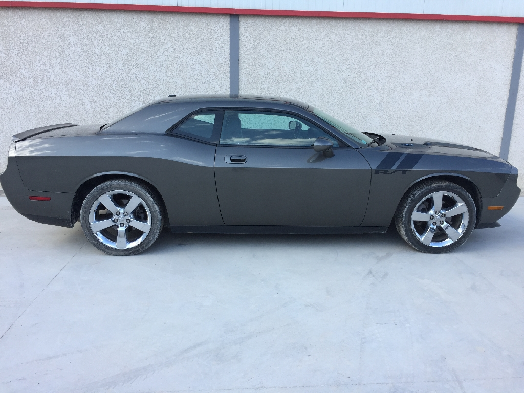 voiture am u00e9ricaine d u0026 39 occasion dodge challenger rt 5 7l 380